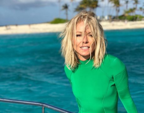 Kelly Ripa Attributes Her #Goals Bod To Alkaline Diet. 5 Simple Rules To Follow