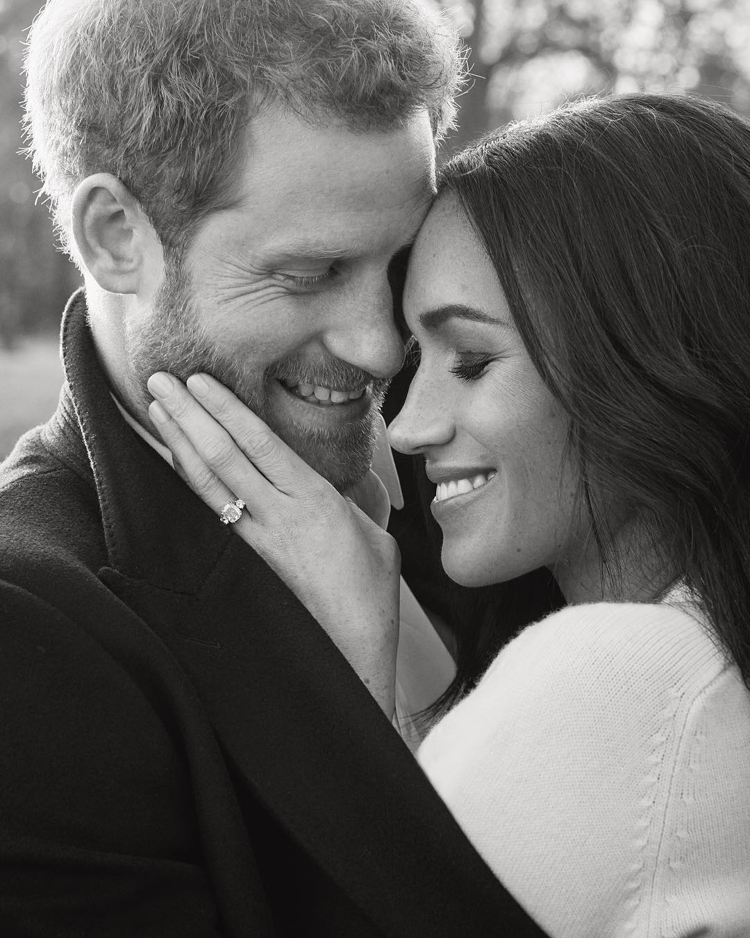 9 Ways To Have An Ethical Wedding à la Meghan Markle