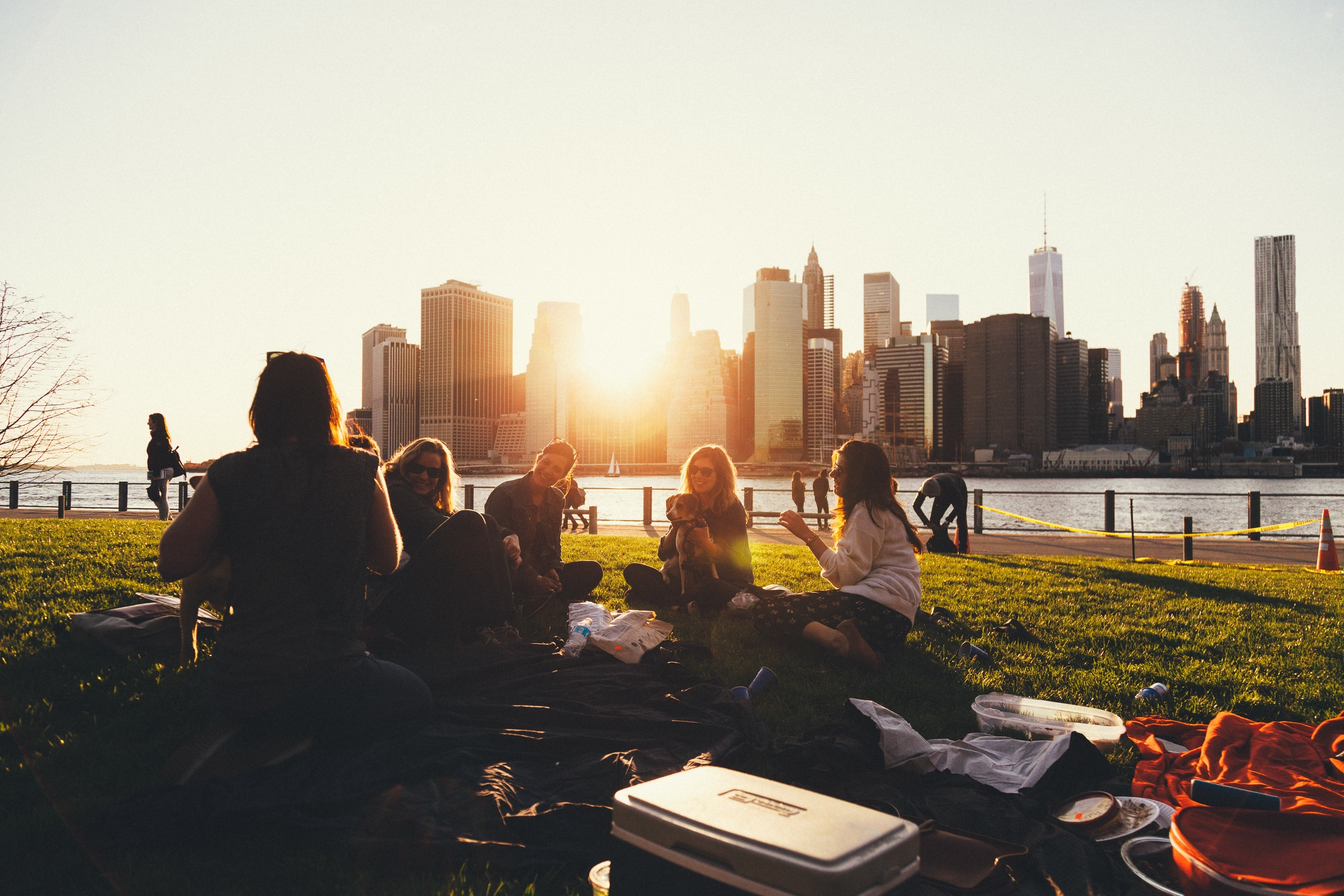 I Have No Desire To Make New Friends Right Now—Why That's Perfectly Okay