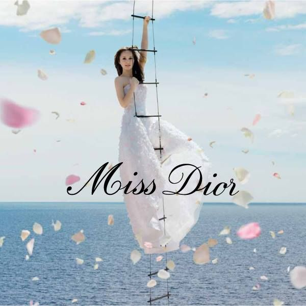 Swap Your Miss Dior For This Belle, Parisian-Inspired Vegan & Sustainable Perfume