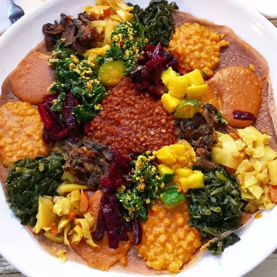 Theres More To Life Than Abcv Best Hidden Gem Nyc Vegan