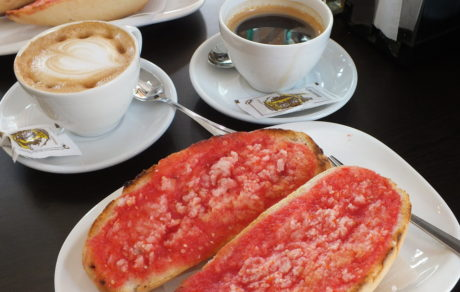 What Living In Spain Taught Me About Eating, Living & Savoring Every Moment