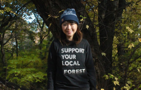 Sustainable Fashion Brand tentree Is The Chicest Way To Fight Climate Change
