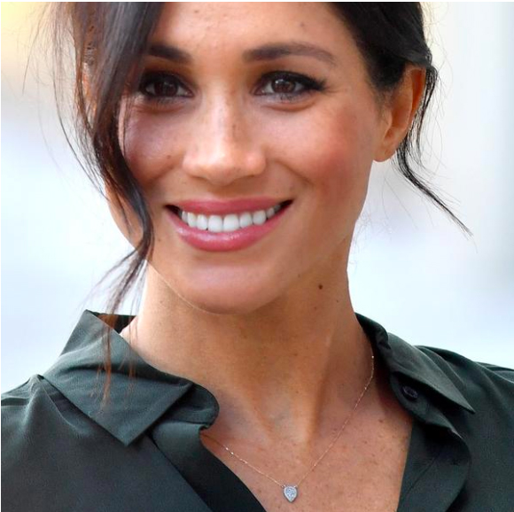 Meghan Markle's Sustainable Jewelry Style Decoded—4 Ways She Stands Out
