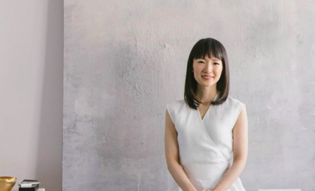 Is Tidying Up Like Marie Kondo Possible Without Trashing The Planet?