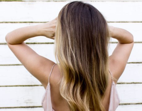 These 2 DIY Scalp Treatments Give You Healthy, Shiny, Voluminous Hair—& Feel *So* Good