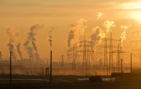 How Rising CO2 Levels Are Affecting Your Health—& Giving You A Literal Brain Fog