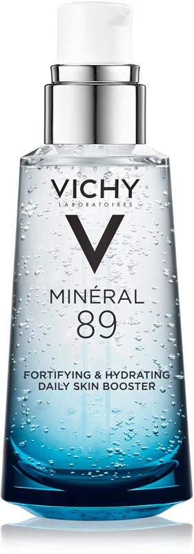 Vichy serum with hyaluronic acid is great for acnegenic skin