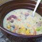 Creamy Potato Corn Soup