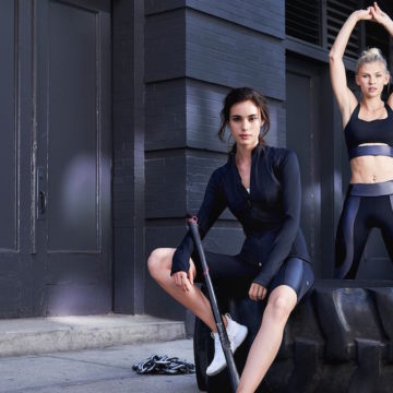 Acabada - cbd infused activewear