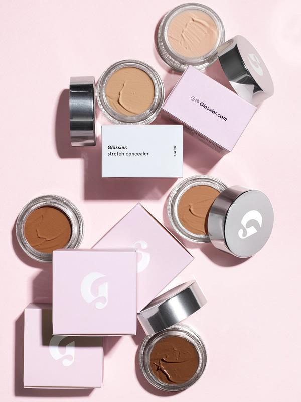 These Are The Makeup Products I'm Wearing To Go Back To Work