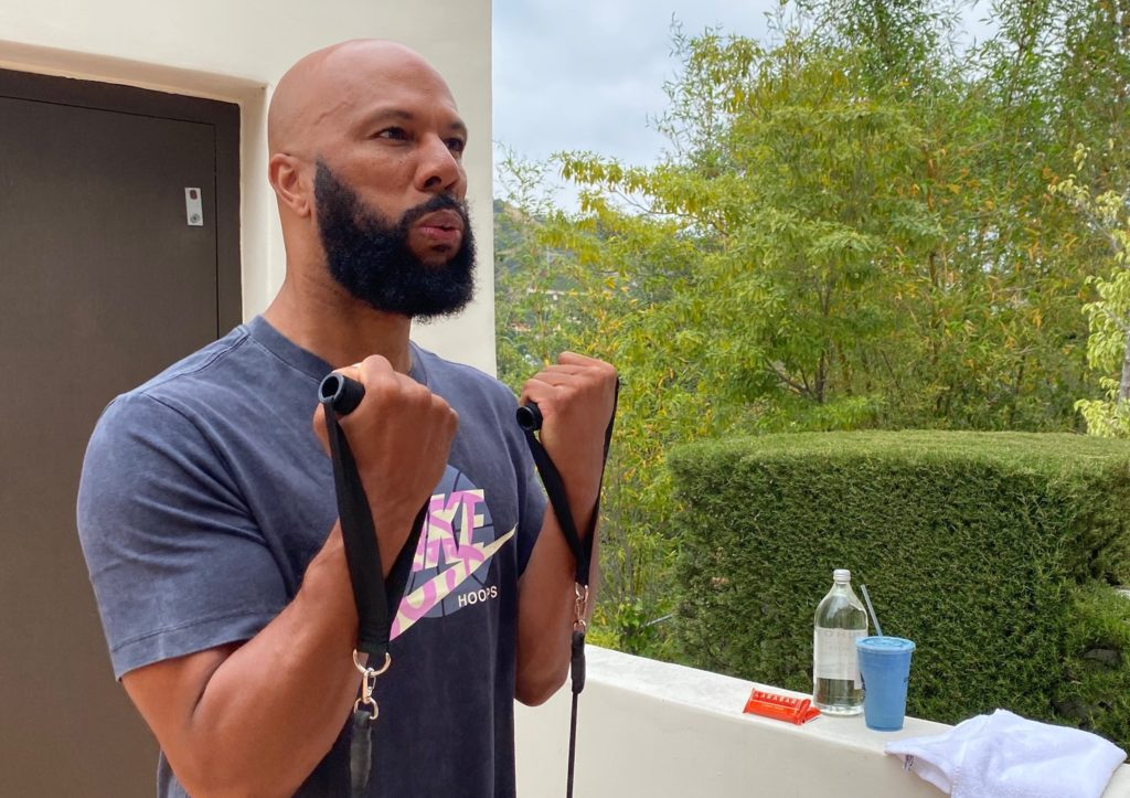 common rapper